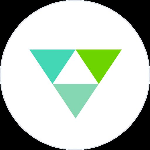 パクチーのロゴ画像
